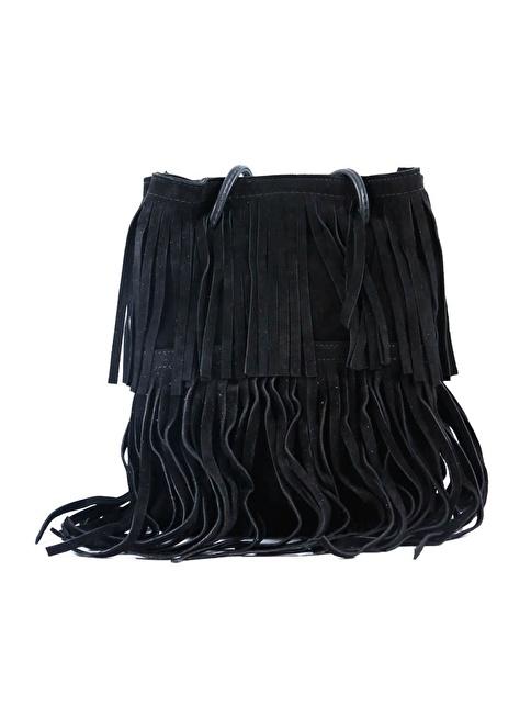 Exclusive Messenger / Askılı Çanta Siyah